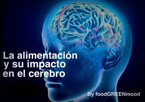 Alimentación y cerebro