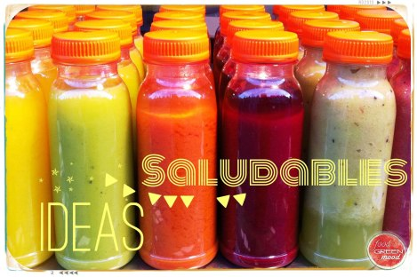 Ideas saludables