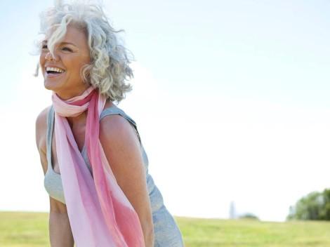 Hipotiroidismo y menopausia