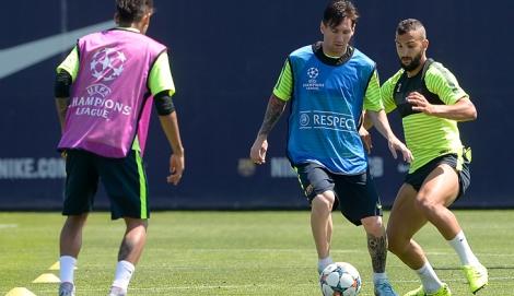 Messi_Foto- Josep Lago – AFP
