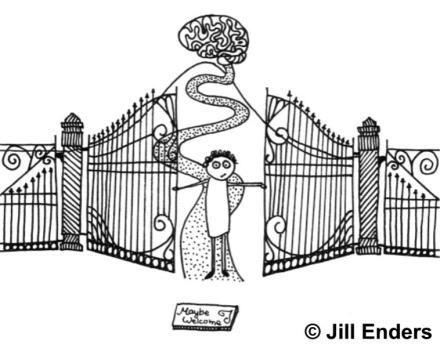 Ilustración del interior del libro