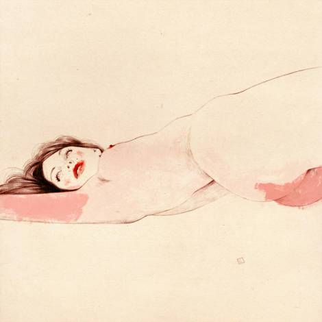 conrad_roset_watercolor_muses